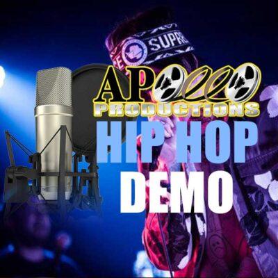 Demo-Artwork-HIP-HOP